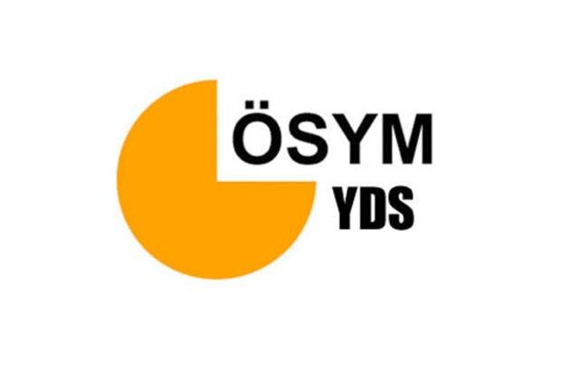e-YDS sonuçları açıklandı!