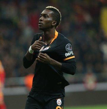 Kayserispor - Galatasaray maçının canlı anlatımı HTSPOR ARENA