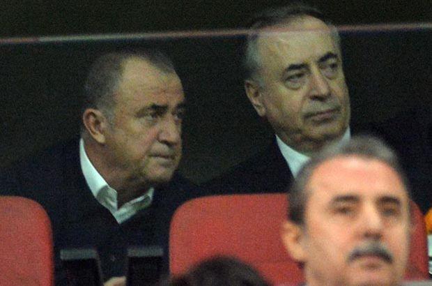 Fatih Terim Galatasaray Kayserispor