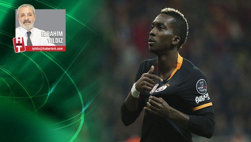 İbrahim Yıldız Onyekuru Galatasaray Kayserispor