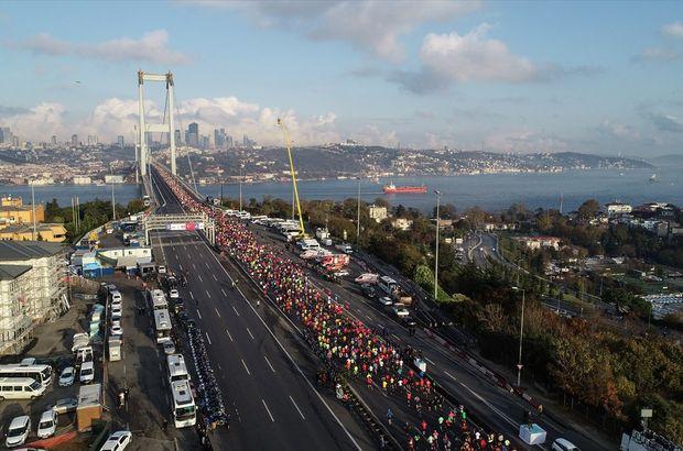 15 Temmuz Şehitler Köprüsü ne zaman açılacak?