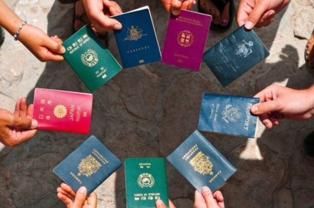 Türkiye'den 4 ülkeye vize kolaylığı!