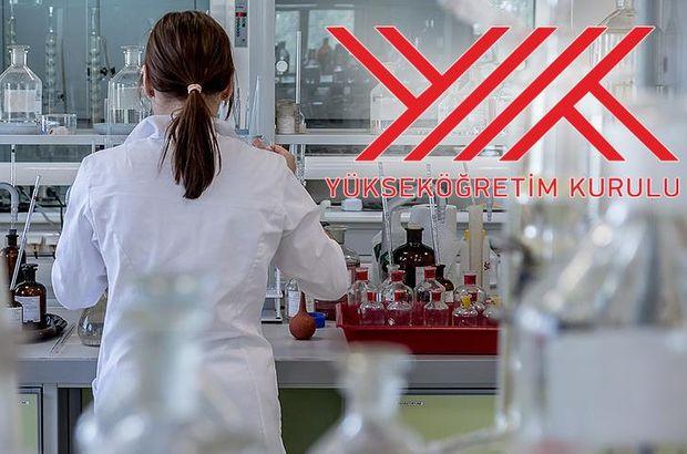 YÖK bursuyla 3 binin üzerinde doktoralı insan kaynağı yetişiyor