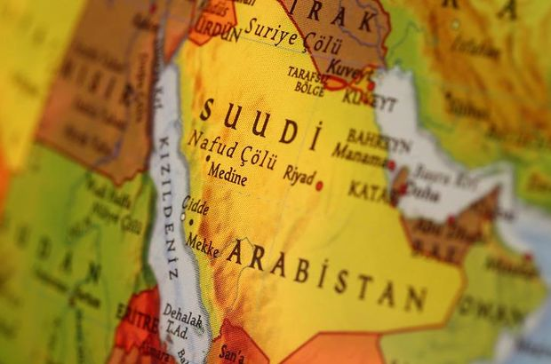 Kaşıkçı cinayetinin ardından İngiltere'den Riyad'a ilk ziyaret