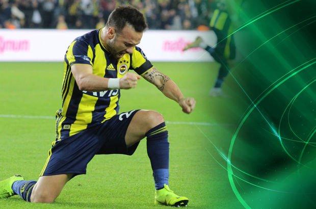 Fenerbahçe: 2 - Alanyaspor: 0   MAÇ SONUCU
