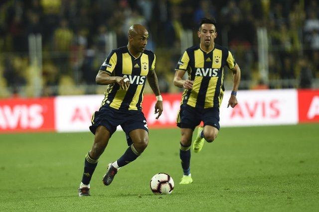 Fenerbahçe - Alanyaspor maçının yazar yorumları!