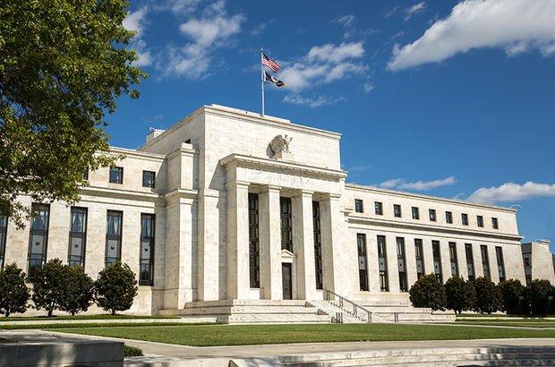 Fed'den yeni rapor