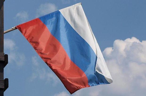 Rusya'dan ABD'ye tepki: Silah zoruyla gözaltına alındı!