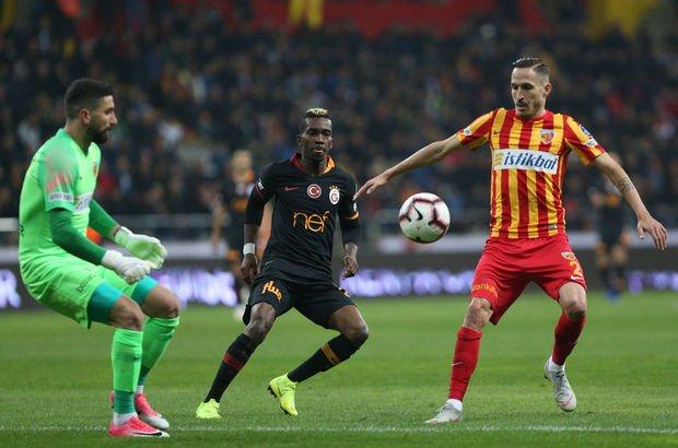 Lopes, Galatasaray'da kızarıyor