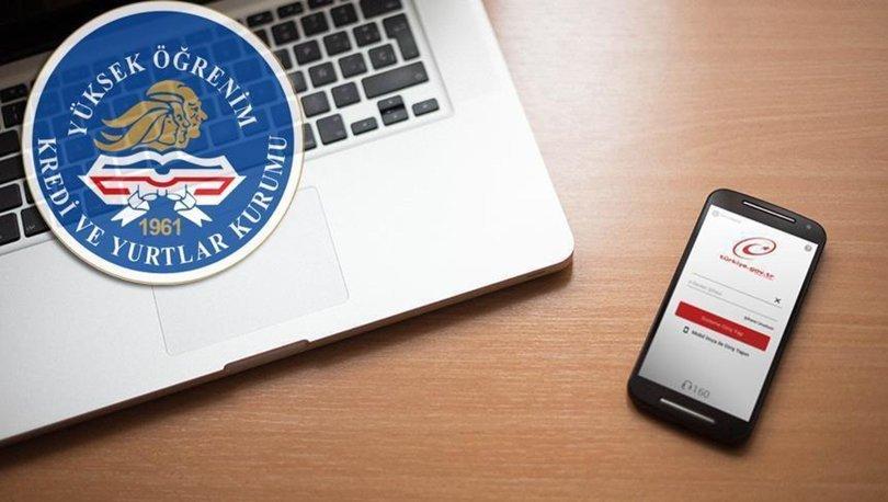 KYK burs sonuçları 2018: Burs ve kredi sonuçları için artık son günler! KYK'dan duyuru geldi mi?