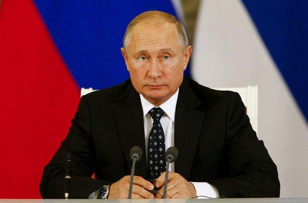 Putin İstanbul'a geliyor!