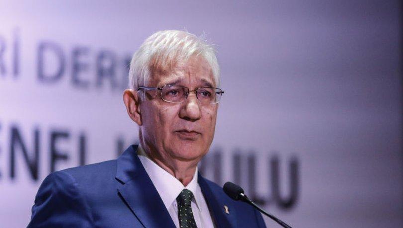 İsmail Dilber: VAR, futbolun önüne geçiyor