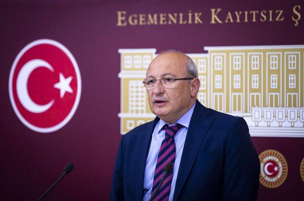 CHP'den Diyanet'e tepki: Bir Fatiha'yı çok görmeleri kabul edilemez