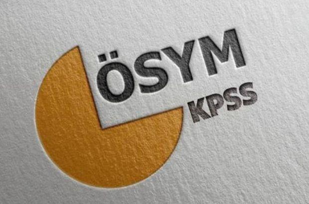 KPSS ön lisans sonuçları ne zaman?