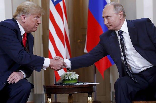 Kremlin'den ABD'ye mesaj: Yaptırımlar yükü artıracak