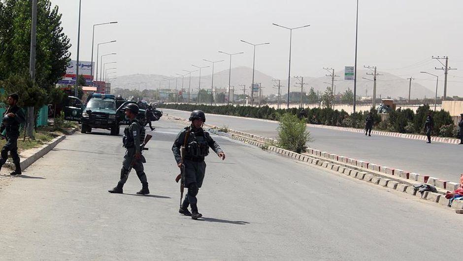 Afganistan'da Taliban saldırısı: 25 ölü!