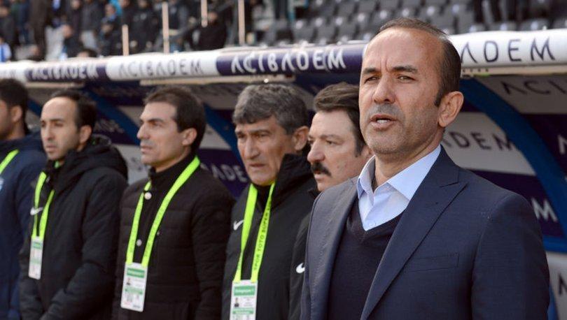 Erzurumsporun yüzü Mehmet Özdilek ile güldü 35