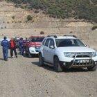 Balıkesir'deki uçak düştüğü iddiası: Aramalar sürüyor
