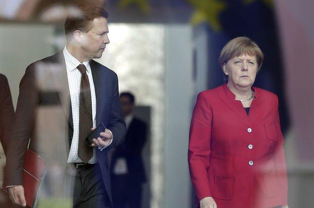 Almanya: Türk istihbaratı bizi bilgilendirdi!