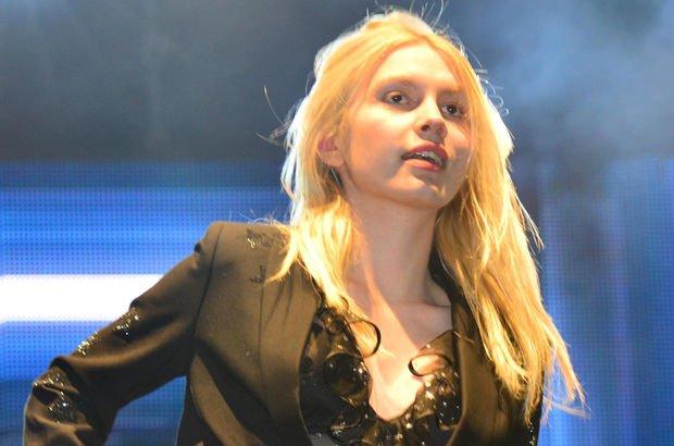Aleyna Tilki'nin canlı performansı şoke etti!