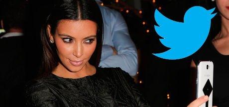 Kardashian'ın istediği Twitter'a geliyor