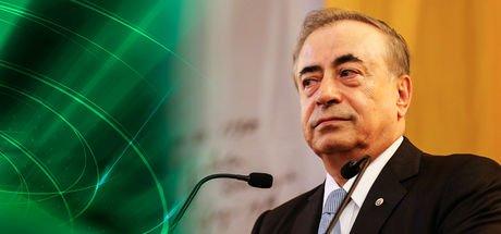 Mustafa Cengiz: İstifa bekliyoruz...