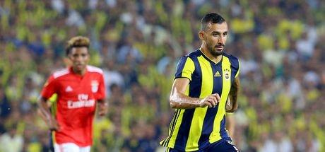 Fenerbahçeli futbolcu, A Milli takıma çağrıldı