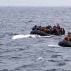 Balıkesir'de 40 kaçak göçmen yakalandı
