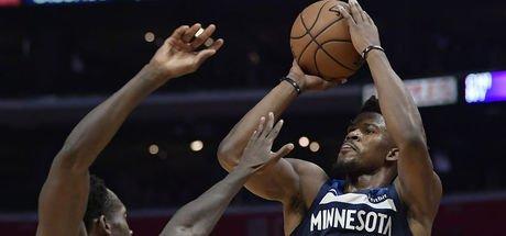 Philadelphia 76ers, Jimmy Butler'ı takasla kadrosuna kattı