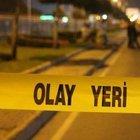 Adana'da balkondan düşen çocuk öldü