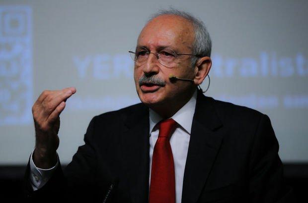 Kılıçdaroğlu'ndan Yılmaz'ın o açıklamalarına yanıt!