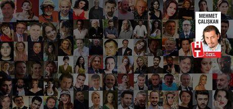 Türk 104 ünlü isim en beğendiği 10 filmi açıkladı! İşte zirvedeki yapım...