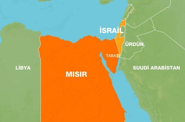 Mısır'dan İsrail'e çağrı: Saldırılar durdurulmalı