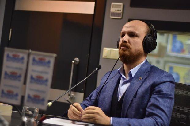 Bilal Erdoğan'dan İtalyanca şarkı sürprizi!