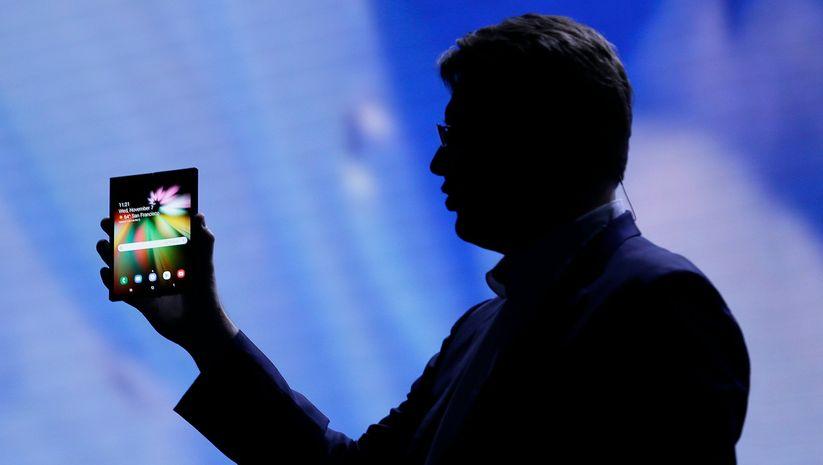 Samsung ekran ile birlikte fiyatı da katlayacak!