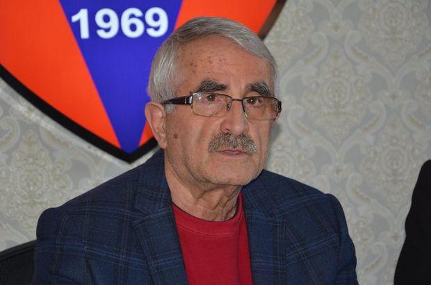 Karabükspor'un eski yöneticilerine para cezası