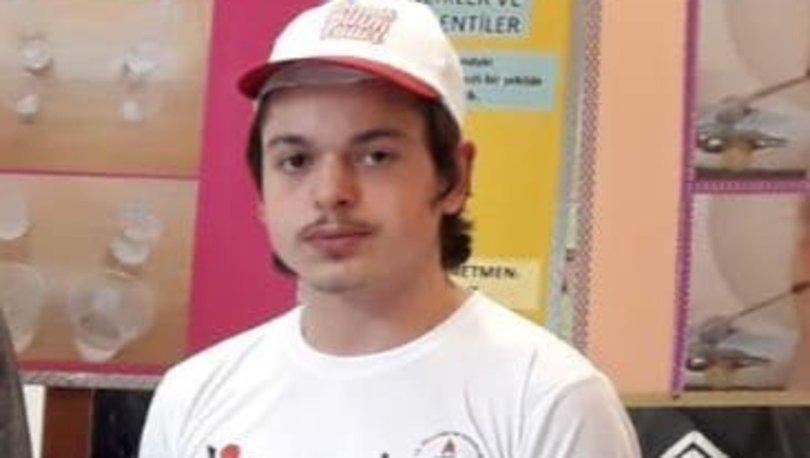 'Mavi Balina' oyunu oynadığı iddia edilen liseli Ahmet, intihar etti