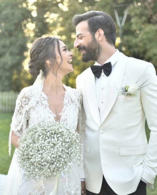 Hande Soral eşi İsmail Demirci'nin yeni yaşını kutladı - Magazin haberleri
