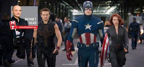 En iyi 10 Marvel filmi