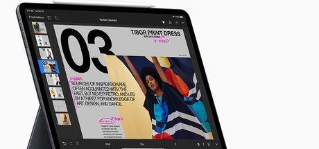 Apple'ın 14 bin TL'lik tableti Türkiye'de