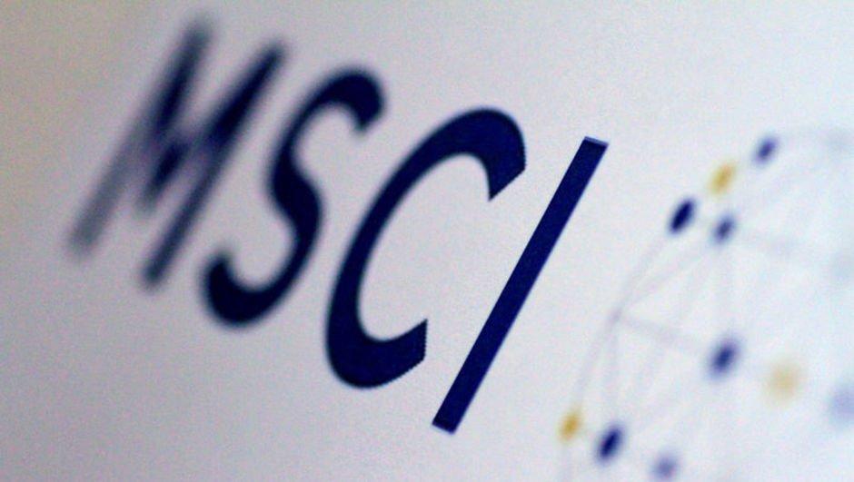 MSCI ,Türkiye endeksinden altı hisseyi çıkardı