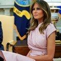 Melania Trump'ın Beyaz Saray danışmanını kovdurduğu iddia edildi