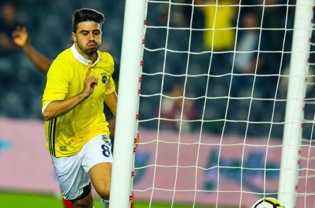 Yılın takası: Tolgay Arslan Fenerbahçe'ye, Ozan Tufan Beşiktaş