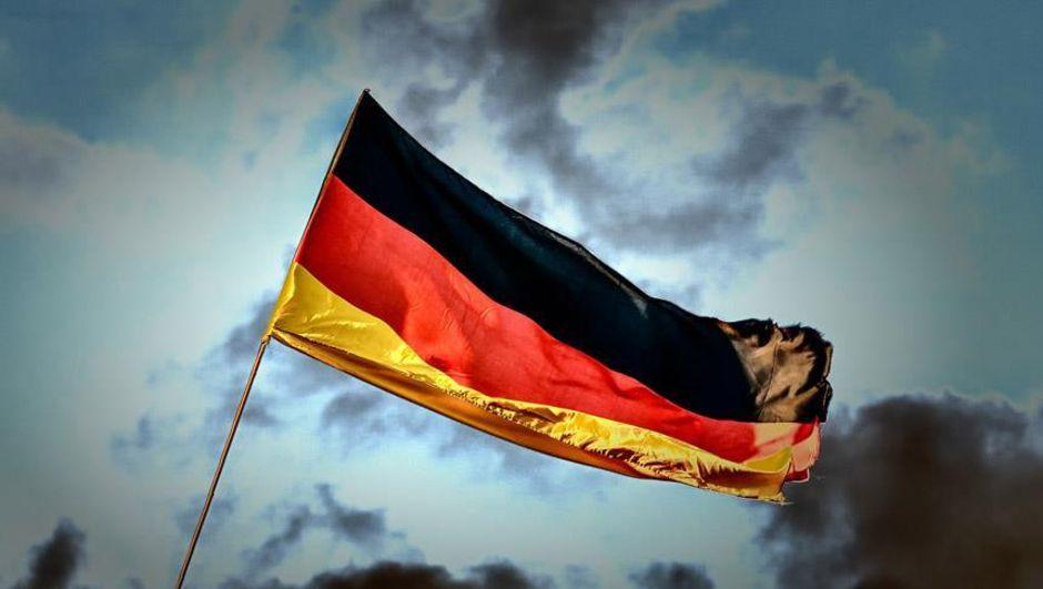 Alman ekonomisi üçüncü çeyrekte küçüldü