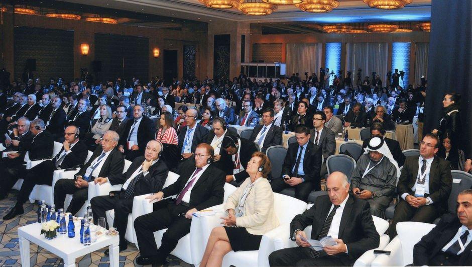 İstanbul'da 80 ülkenin katılımıyla dev zirve