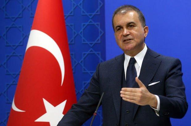 Muhalefetin Erbaş çıkışına AK Parti'den yanıt