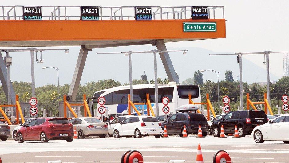 Ulaştırma Bakanlığından Osmangazi Köprüsü açıklaması