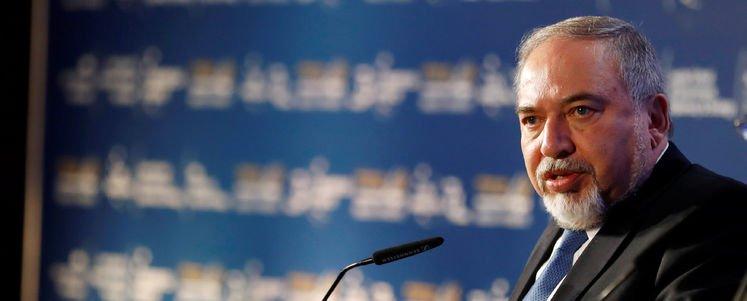 İsrail Savunma Bakanı istifa etti!