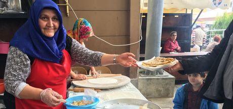 Şile'de Tohum ve Yerel Ürünler Şenliği başlıyor