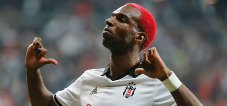 İşte Beşiktaş'ın Babel'e yaptığı teklif!